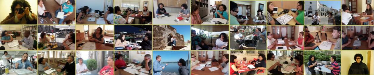 Uma Webcartografia dos Estudos Culturais em Portugal